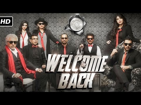Welcome Back Full Movie Review | John Abraham, Nana Patekar, Anil Kapoor, Paresh & Shruti Haasan