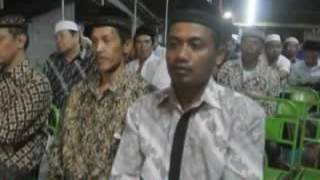 PENGAJIAN Oleh Bpk. KH.ROMLI HASAN PURWOREJO