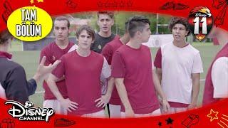 İlk 11   2. Sezon 2. Bölüm - TAM BÖLÜM - 82. Bölüm   Disney Channel Türkiye