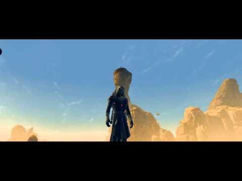 projet trailer de guilde