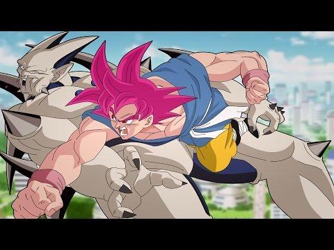 media dragon ball gt full episode 3gp free