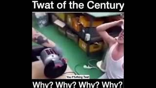 TWAT OF THE CENTURY