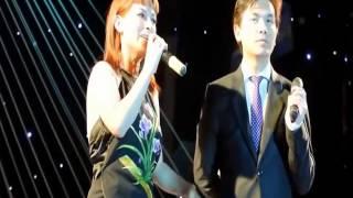 Live Show Phi Nhung Mạnh Quỳnh Game Show Hát Liên Khúc bolero cực xì teen mới nhất