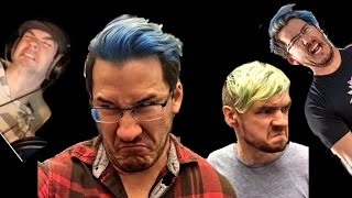 Markiplier & Jacksepticeye Crack