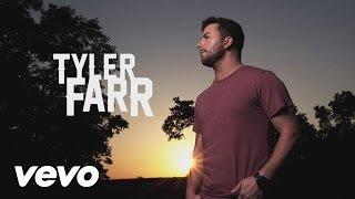 Tyler Farr - Meet Tyler Farr