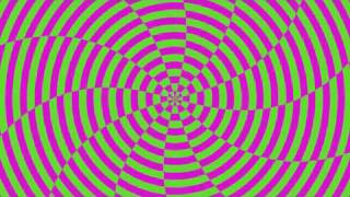 Hallucinate with Circles (color)