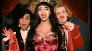 Watch Army Of Lovers Crucified video