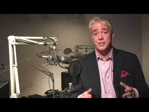 NPR s Scott Simon: How to Tell a Story
