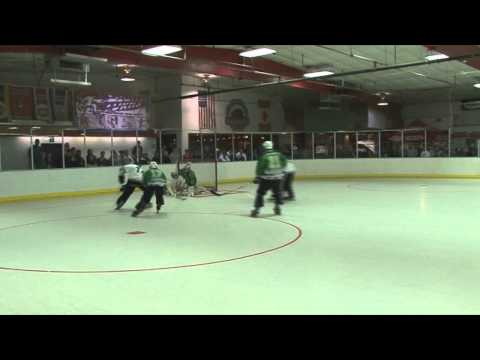 2010 NARCh - MICHAEL NIJJAR - LA PAMA CYCLONES.wmv