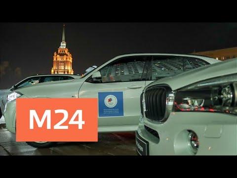 Почему олимпийцы продают подаренные иномарки - Москва 24