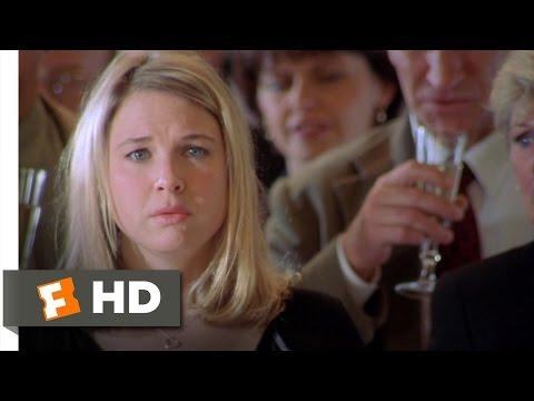 Bridget Jones's Diary (10/12) Movie CLIP - Bridget Speaks Up (2001) HD