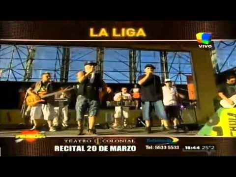 La Liga En Vivo Pasión De Sábado Mar Del Plata 11/01/14