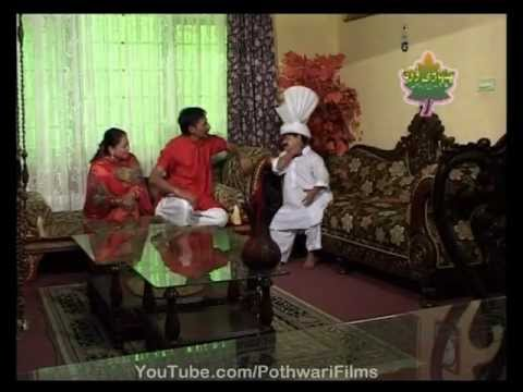 Tak Tamasha ᴴᴰ - Full Pothwari Drama video