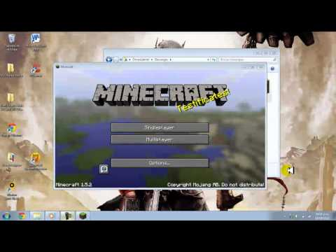 como descargar e instalar mapa hora de aventura Minecraft HD