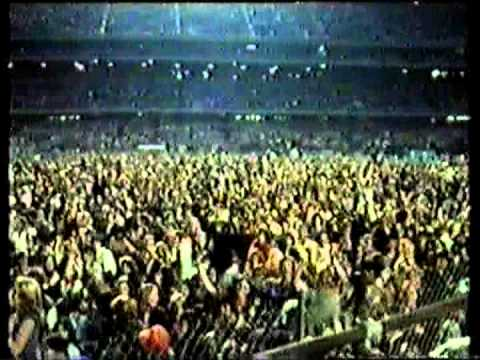 Elton John Stadium Elton John Dodger Stadium
