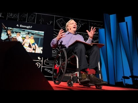 John Hockenberry: We are all designers