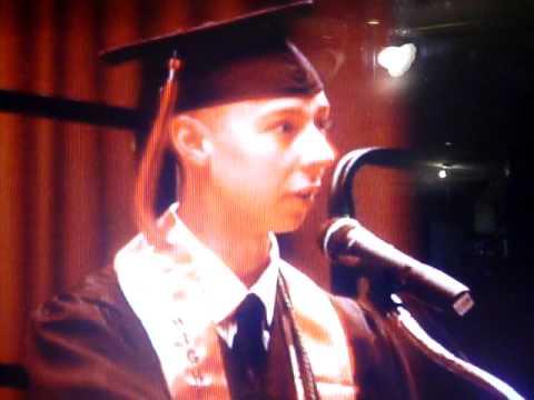 Sissonville High School Graduation 2008 Part 18