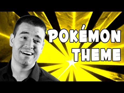 Pokemon Theme Song (A Cappella Cover)