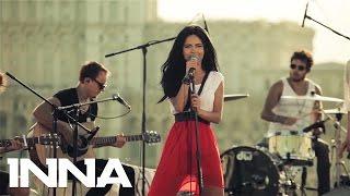 Клип INNA - OK (live)