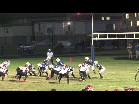 FRANK MARSHALL 2011 Season Highlights - North Point High School