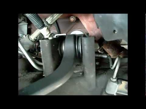 HowTo Replace upper and