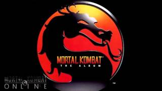 Watch Immortals Johnny Cage (prepare Yourself) video