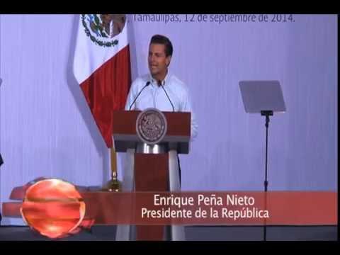 Peña Nieto Visita Reynosa