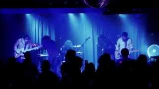 FIVE OF THE EYES - Firing Squad (LIVE - 5.1.15 Portland, ME)