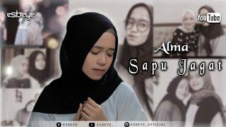 Download lagu ALMA - SAPU JAGAT ( )
