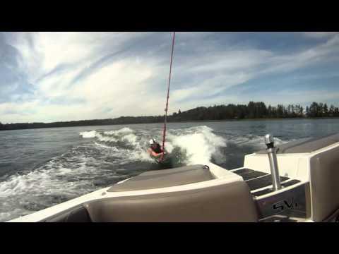 Smoky/Hanmore Lake 2011