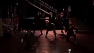 EXO-K - Overdose (cover- dance by †DANGEROUS†)
