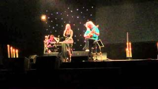 Brian May & Kerry Ellis - Is This The World We Created...? @ One Voice Tour @ Milano