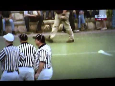 Israel Bowl 2013 Tel Aviv-Jaffa Sabres Vs. Judean Rebels
