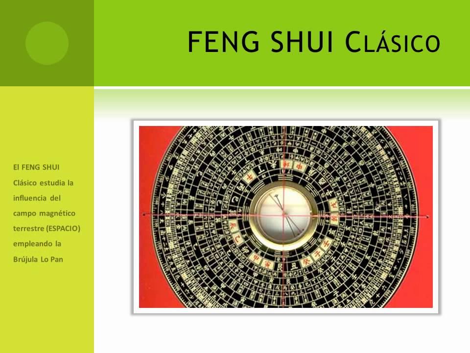 Qu es y qu no es el feng shui cl sico youtube - Que es el feng shui ...