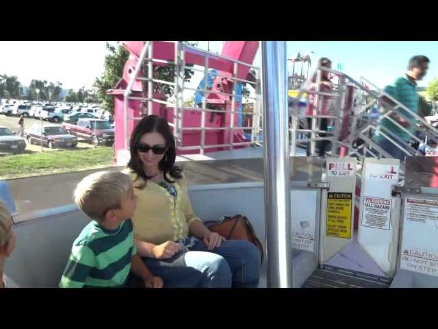 Solano County Fair 2012
