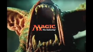 Magic: The Gathering | Bob vs Org (Commander Anthology) Amonkhet