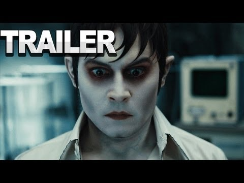 Dark Shadows - First Trailer