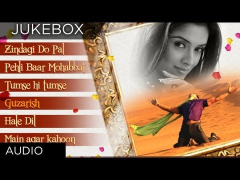 Romantic Hindi Songs ♥ JukeBox ♥ Shahid Kapoor, Emraan Hashmi, Hrithik Roshan