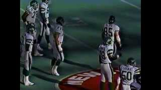 1986 Rams at Jets 1 first half