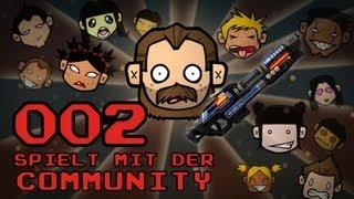 SgtRumpel zockt mit der Community 002 - Xonotic CTF