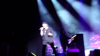 Watch Toto Caught In The Balance video