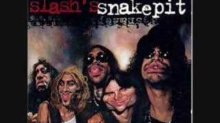 Slash's Snakepit - The Alien