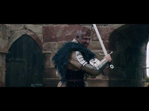 """MONUMENT - """"Lionheart"""" (Official Video)"""