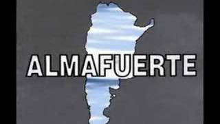 Watch Almafuerte Por Nacer video