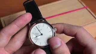 Habring² Felix Watch Review | aBlogtoWatch