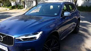 Volvo XC60 D5 R-Design Test Review