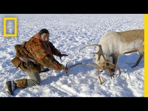 Snagging a Stag | Primal Survivor