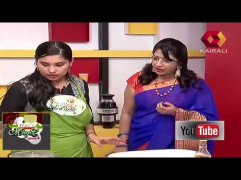 Kitchen Magic Season 4  | Goan Cuisine Round  Semi Final   Part 3 |  26th Oct 2015 | Full Episode