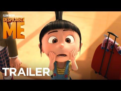 Despicable Me - Trailer 6 video