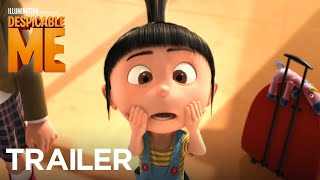 Despicable Me - Trailer #6 - Illumination